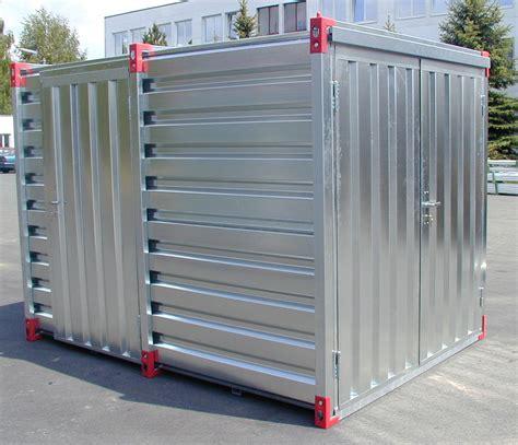 porte containers container standard porte battants