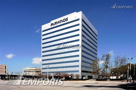 fairwinds credit union tower orlando  emporis