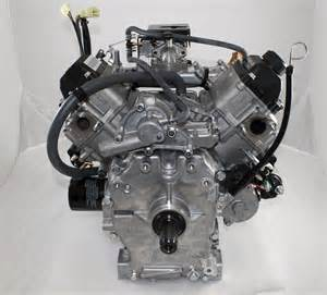 new oem kawasaki mule engine assembly kaf620 01 08 3000