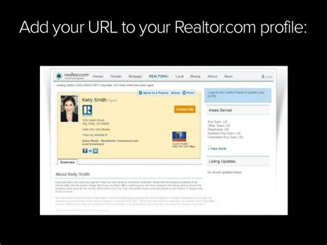 Add A Review Site Zillow Yelp Linkedin Healthgrades Free Ways To Drive Homeowners To Your Home Valuation