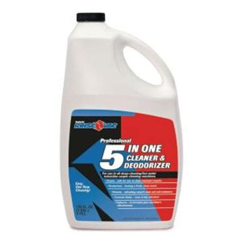 rug doctor rnv 128 oz 5 in one carpet cleaner 41590 the