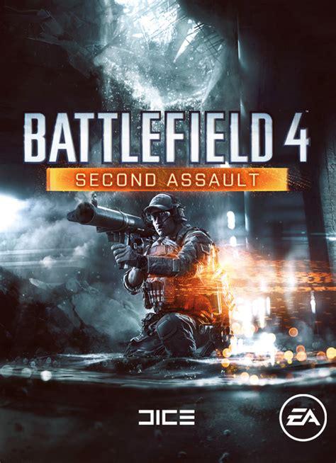 Bd Ps4 Batlefield 4 Second battlefield 4 second assault battlefield wiki fandom powered by wikia