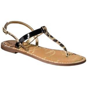 sam libby sandals women s sam libby kamila sandal with back