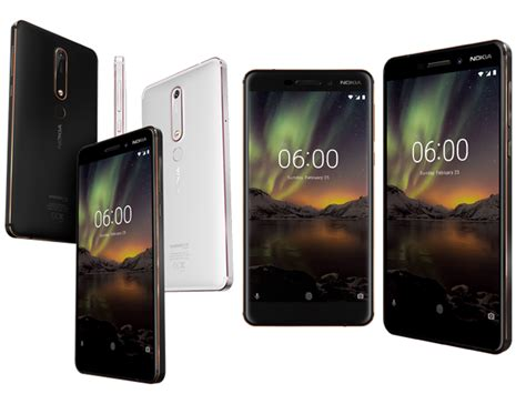 Nokia Launches 5700 Xpressmusic With Dedicated Chip by Hmd Global To Launch Nokia 6 Exclusively At Carphone