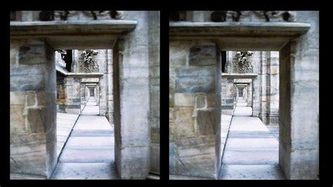 imagenes en 3d con lentes 191 como ver imagenes en 3d sin gafas estereoscopia youtube
