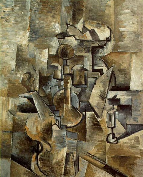 why is cubism important picasso and braque