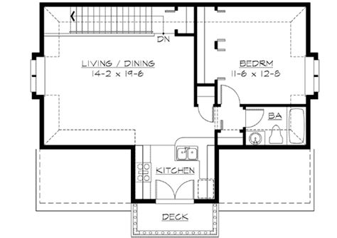 carriage house apartment floor plans carriage house apartment 2394jd architectural designs