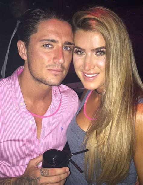 watch lillie lexie gregg confront gaz beadle for cheating lillie lexie gregg passionately kisses vicky pattison s ex