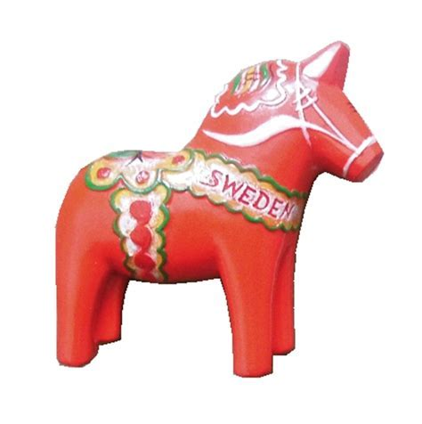 Online Buy Wholesale dala horse from China dala horse
