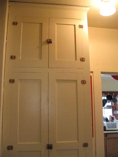 hallway built     built  closet