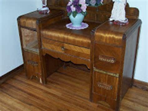 Hello Dresser And Mirror by Thrift Store Junkies Vintage Vanity Dresser With Mirror
