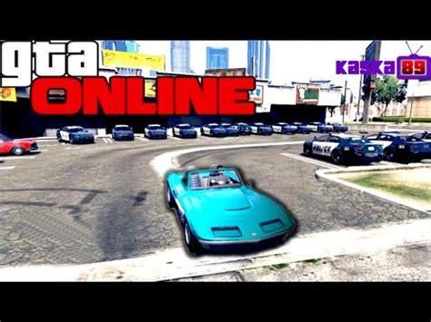 gta 5 online ps3 cargo plane stunts / funny moments
