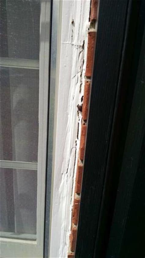 Exterior Window Sill Stock Repairing Window Rot Doityourself Community Forums