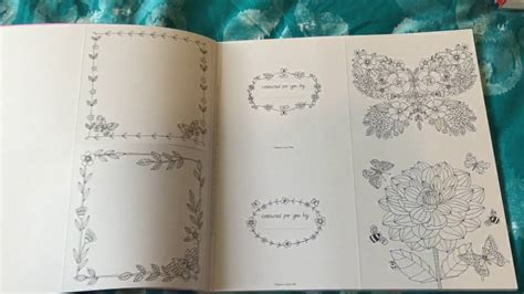 coloring book of cards and envelopes the colouring book of cards and envelopes flowers and
