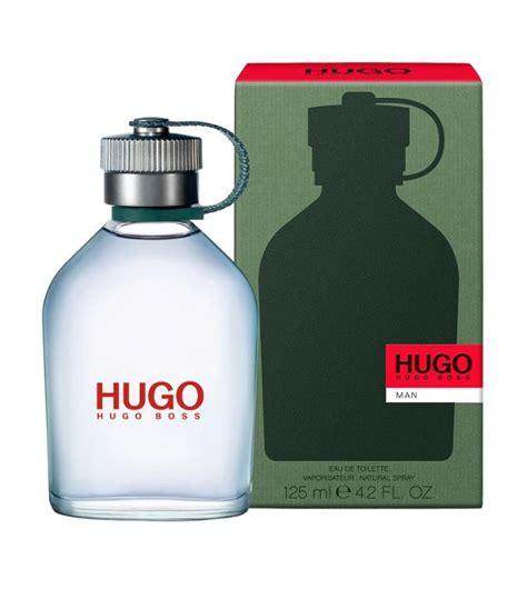 Parfum Ambassador 125ml hugo sales company