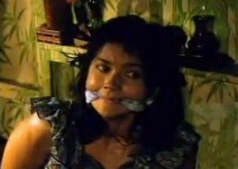 cleave gagged actresses famous ties quot top 20 scenes of all time quot