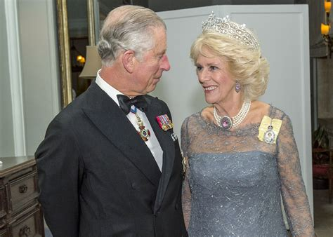 camilla prince charles clarence house releases prince charles and camilla s