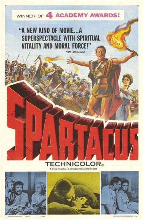 A Place Composer Spartacus 1960 Composer Alex Easily Scoring A Place On American Institute S List