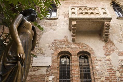 verona casa di romeo verona is definitely a city to fall in with