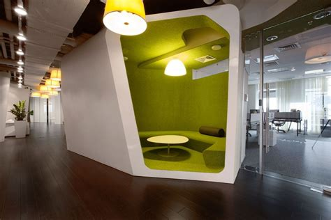 the room box office inspiring office meeting rooms reveal their playful designs