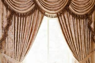 Curtains Valances And Swags Curtains Swags Valances And Draperies By C Luce