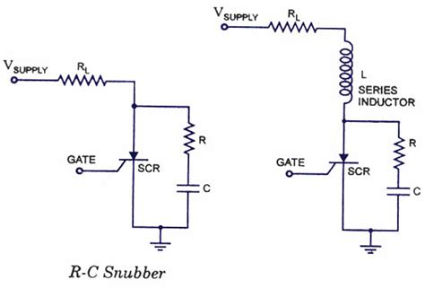 snubber circuit with diode snubber capacitor inductance 28 images power supply tips and tricks electronic products