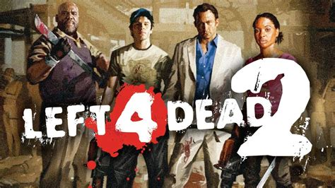 free download games for pc full version left 4 dead left 4 dead 2 free download full version crack pc