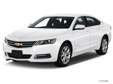 Impala Auto by Chevrolet Impala Prices Reviews And Pictures U S News