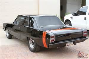1968 Dodge Dart Hemi 1968 Dodge Hemi Dart Post Car