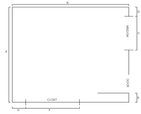 free floor planner template pdf floor plan templates documents and pdfs