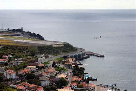 Motorradverleih Funchal by Madeira 2007 Tag 1 3