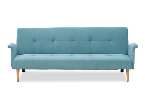 Amart Couches by Sarina Fabric Click Clack Sofa Bed Amart Furniture