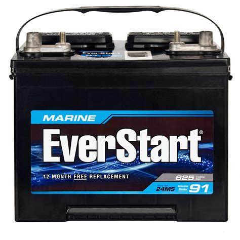 boat vs car battery boat batteries everstart reviews comments review