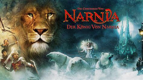 film wie narnia die chroniken von narnia der k 246 nig von narnia online