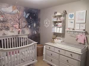 Girls Nursery Rug Aubree S Enchanted Forest Nursery Project Nursery