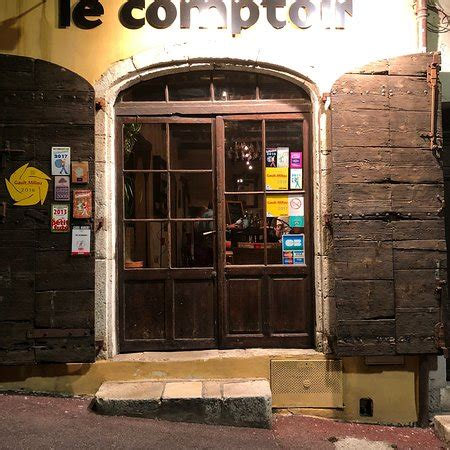 Le Comptoir Antibes Restaurant by Le Comptoir De La Tourraque Antibes Restaurant Reviews