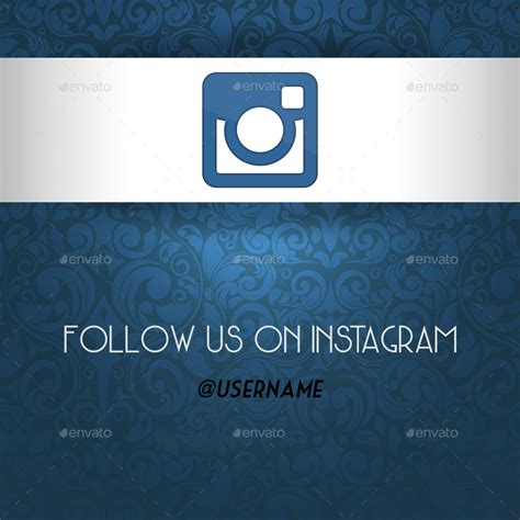 instagram pattern ideas instagram banner templates 11 designs by ahfid