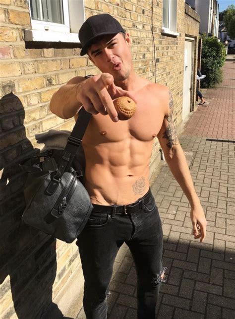 imagenes de fitness hombres abdomen marcado y fuerte con los hombres fitness el124