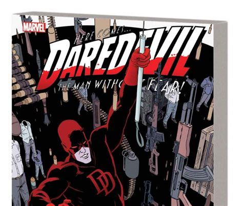 daredevil by mark waid volume 4 by mark waid samnee mike allred paperback barnes daredevil by mark waid vol 4 tpb trade paperback comic books comics marvel com