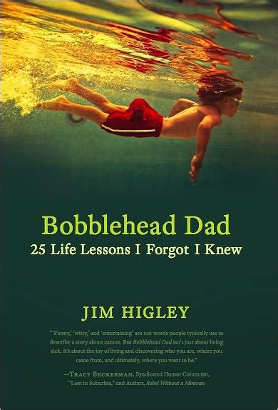bobblehead books review world s greatest offers lessons in