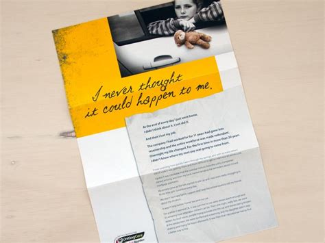 Appeal Letter Design Direct Mail And Design On