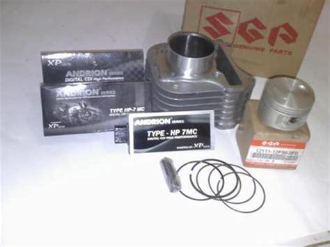 Ring Seher Ring Set Piston Avanza Size 0 5 13013 Bz030 bore up harian murah suzuki spin 125 skydrive dan skywave info sepeda motor