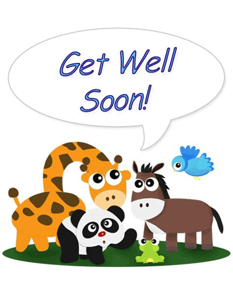 free coloring pages of get well soon card