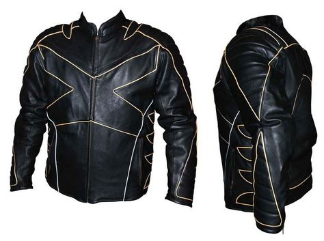 jual jaket kulit motor murah serba jaket kulit