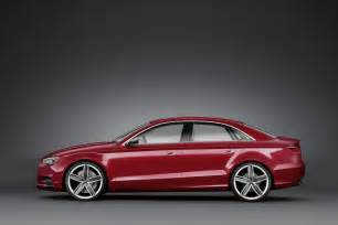 Audi Sedan Price 2014 Audi A3 Sedan Price Top Auto Magazine
