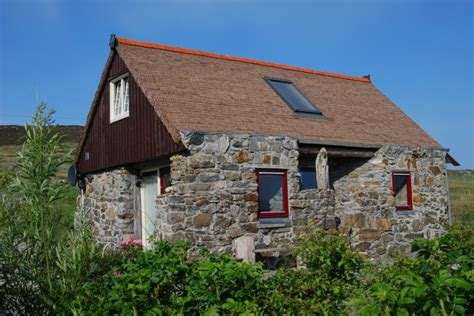 Cottages In The Outer Hebrides by Beachview Cottages Vissen In The Outer Hebrides Schotland