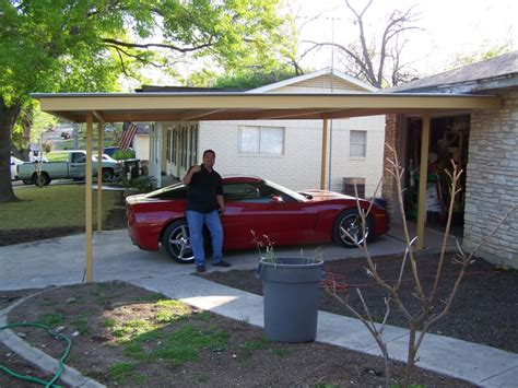 Car Patio Covers by Carport San Antonio Tx Installation Best Prices In San