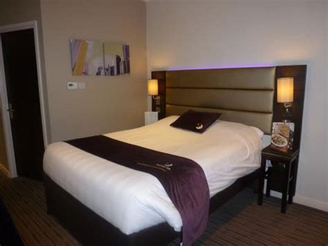 man city bedroom bedroom picture of premier inn manchester city centre