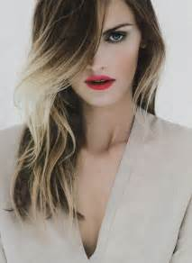 ambre hair 18 faddish ombre hairstyles for young women pretty designs