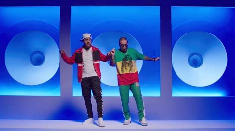 nicky jam and j balvin nicky jam and j balvin show off their footwork in x